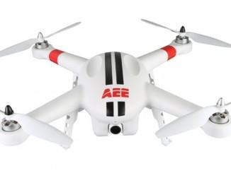 Drohne mit Kamera AEE AP10 Toruk