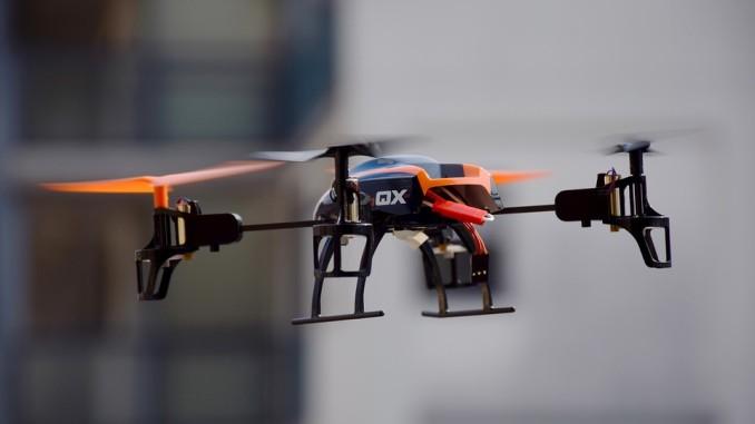Drohne mit Kamera Bestseller