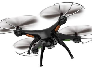 Drohne mit Kamera Syma X5SW