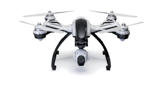 Drohne mit Kamera YUNEEC Q500 Typhoon