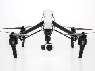 Drohne mit Kamera Dji Inspire 1
