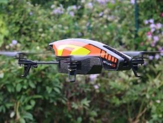 Drohne für Einsteiger